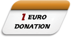 1 Euro Donation